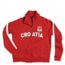 wholesale Coats & Jackets: Zip jacket Croatia  !!! World Cup 2018 !!! Top!