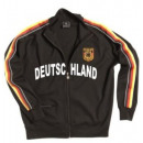 wholesale Coats & Jackets: Zip Jacket Germany  !!! World Cup 2018 !!! Top!