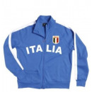 wholesale Coats & Jackets: Zip jacket Italy !!! EM 2020 !!! Top!