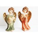 grossiste Figurines & Sclulptures:Les anges 12.5cm debout