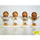 groothandel Figuren & beelden:Angel Kids Kerst