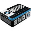 Vorratsdose flach BMW 2,5 l