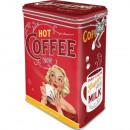 Großhandel Fahrräder & Zubehör: Aromadose Hot Coffee 1,3 l