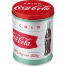 Vorratsdose Coca - Cola 1 l