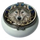 Schmuckdöschen Wolf Lisa Parker
