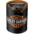 Großhandel Spardosen: Spardose Harley - Davidson