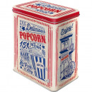 Großhandel Elektrogeräte Küche:Vorratsdose Popcorn 3 l