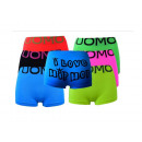 Kids Boys Girls Boxershorts Boxer Shorts