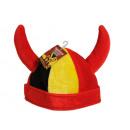 Football hat Teufel Belgium Hat World Cup 2018