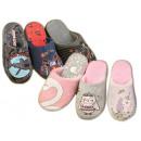 Kids Boys Girls Trend Slippers Slipper