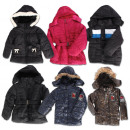 Mixposten kids girls boys trend jackets parka