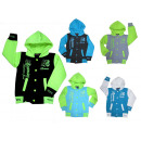Children Boys  Girls Sport Jacket College Jacket