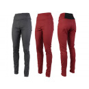 wholesale Fashion & Mode: Damen Hosen pants  high waist skinny stretch panel