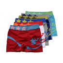 Children boy Boxershorts boxer shorts underwear