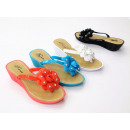 Ladies toes Tretter Woman Sandals Sandals