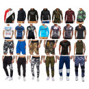 Men Men Mixposten Pullover T-Shirts Jackets etc