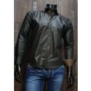 ingrosso Camicie: Commerciali camice  casuali di sport Camicia Uni Ne