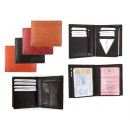Noble Men's Wallets wallet genuine leather