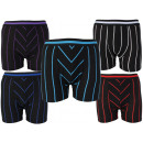 Kids boys Boxershorts 2-13 years stripes