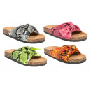 Women's Trend Slipper Snakes Snake Look Shoes
