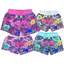 wholesale Childrens & Baby Clothing: Kids Girls Kids  Shorts Summer Short Flowers Leo