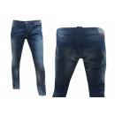 mayorista Ropa / Zapatos y Accesorios: Jeans de moda para hombres algodón Corte de arranq
