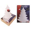 Christmas tree porcelain Christmas figure 27 cm