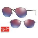 Fashionable Ray-Ban Blaze Hexagonal RB3579N 153 /