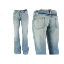 Vrouwen jeans  broek jeans  Regular Bootcut ...