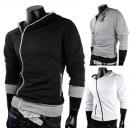 Men's Trend Sweat Jacket Hoodie Hoodie