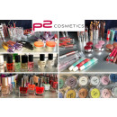 Mixed Remaining Stock Palletware P2 Cosmetics