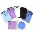 wholesale Shirts & Blouses: Men Business Men's Shirts Men striped