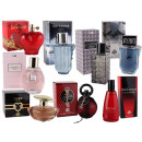Mixposten perfume Eau de Toilette Parfum spray