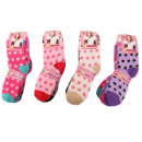 Women Kuschelsocken sock winter socks Socks
