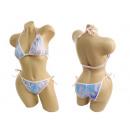 Bikini Calzedonia  origine maillots de bain bikini