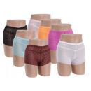 Ladies Hotpants Panty briefs underwear lingerie