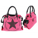 Women Trend Bags  Star Fabric Canvas Vintage