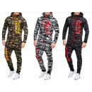 Mens Jogging Suit  sports suit tracksuit