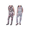 Kids Girls Trend Suit 2 Pieces 116-146 Top