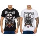 Camisetas de manga corta para hombre Camisetas de