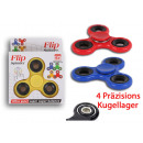 Spinners doigt spinner chiquenaude monochrome fidg