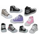 wholesale Shoes: Kids Boys Girls  Sneaker Sports Shoes Mix