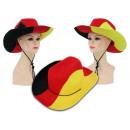 Cowboy hats Germany Germany 2018 Fan Article