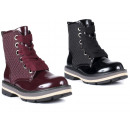 Stiefel Outdoor Boots damen Chaussures