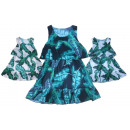 Kids Kids Girls Trend Dress Volant Must-Have