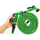 wholesale Heating & Sanitary: 45,00m Garden hose  Flexible  Stretchable with ...