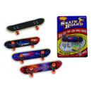 Mini skateboard  fingerboard Fingerboard