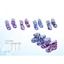 Kinder Jungen Mädchen Hausschuhe Schuhe Shoes Pan