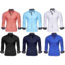 wholesale Shirts & Blouses: Mens Business  Casual Shirts shirt sports shirt