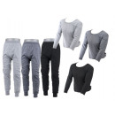 wholesale Trousers: Long Men Thermoset  pants and shirt underpants